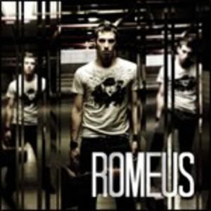 ROMEUS - ROMEUS (CD)