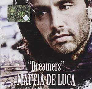 MATTIA DE LUCA - DREAMERS (CD)