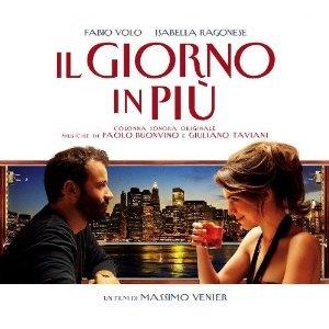 IL GIORNO IN PIU' BY BUONVINO TAVIANI (CD)