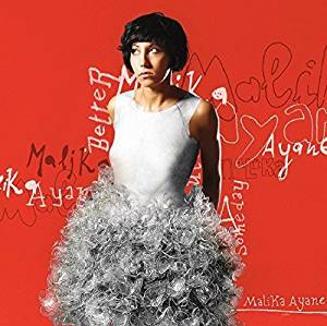 MALIKA AYANE - MALIKA AYANE (CD)