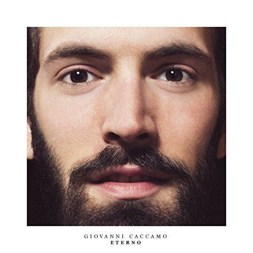 GIOVANNI CACCAMO - ETERNO (CD)