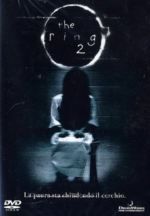THE RING 2 (DVD)