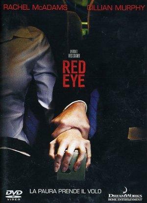 RED EYE (DVD)