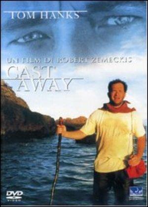 CAST AWAY (DVD)