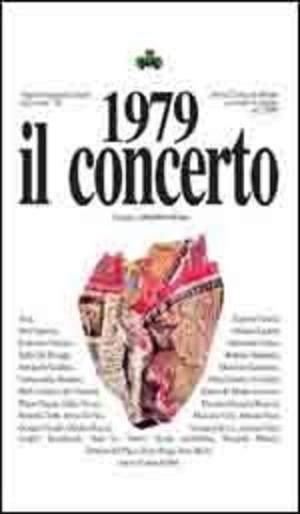 1979 IL CONCERTO. OMAGGIO A DEMETRIO STRATOS + DVD (DVD)