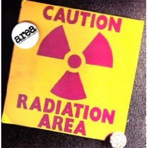 AREA - CAUTION RADIATION AREA (NEW ED.) (CD)