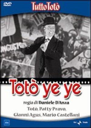 TOTO' YE YE (DVD)