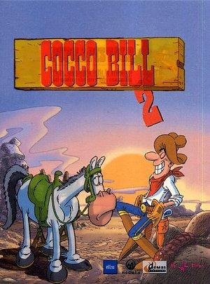 COF.COCCO BILL STAG.02 5DVD (DVD)