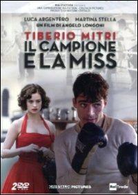 COF.TIBERIO MITRI. IL CAMPIONE E LA MISS (2DVD) (DVD)
