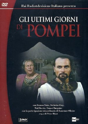 COF.GLI ULTIMI GIORNI DI POMPEI (2 DVD) (DVD)