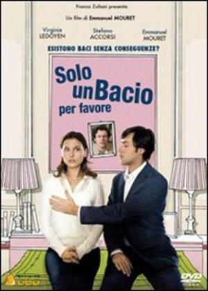 SOLO UN BACIO PER FAVORE (DVD)