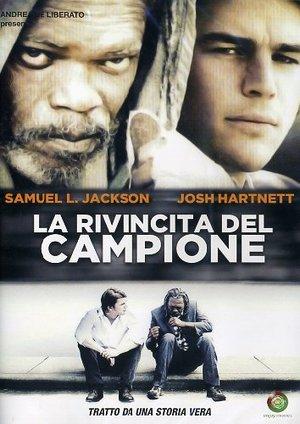 LA RIVINCITA DEL CAMPIONE (DVD)