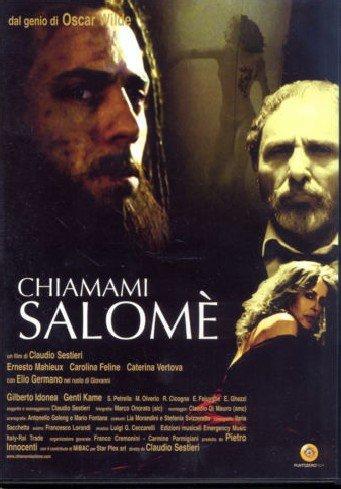 CHIAMAMI SALOME' - USATO EX NOLEGGIO (DVD)
