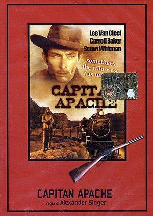 CAPITAN APACHE (DVD)