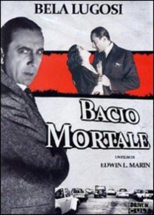 BACIO MORTALE (DVD)