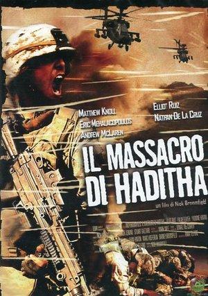 IL MASSACRO DI HADITHA (DVD)