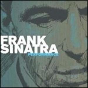 FRANK SINATRA - PERFORMANCE (CD)