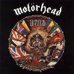1916 [VINYL] [VINYL] MOTORHEAD (LP)