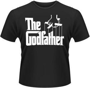 THE GODFATHER - LOGO (UNISEX TG. L)
