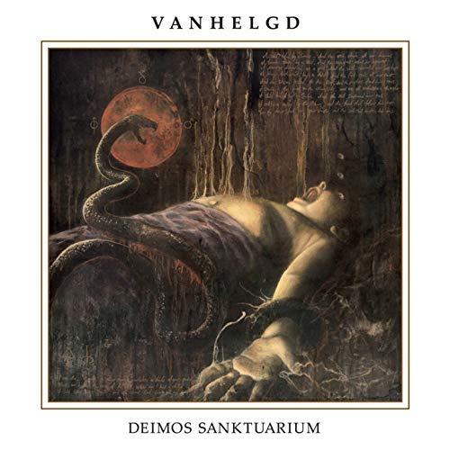 VANHELGD - DEIMOS SANKTUARIUM (CD)
