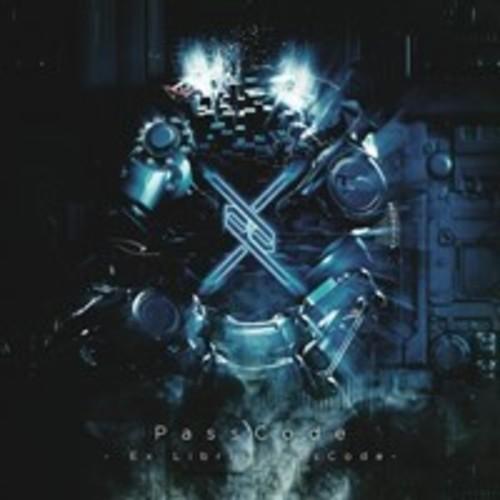 PASSCODE - EX LIBRIS PASSCODE (CD)