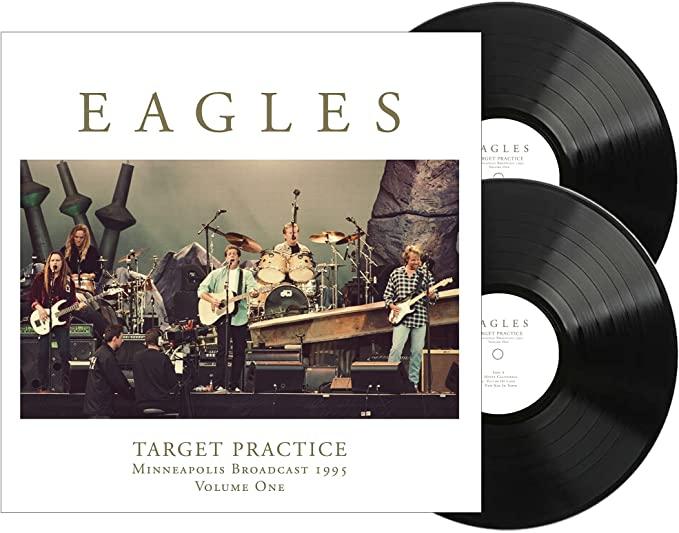 TARGET PRACTICE VOL.1 (LP)