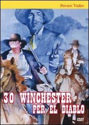 30 WINCHESTER PER EL DIABLO (DVD)