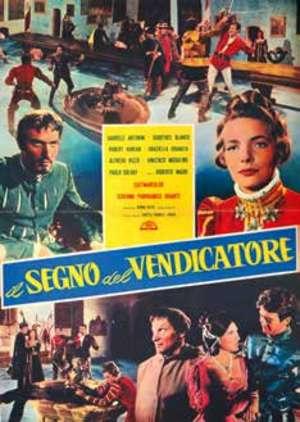 IL SEGNO DEL VENDICATORE (DVD)