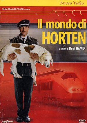 IL MONDO DI HORTEN (DVD)
