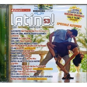 LATINO 53! (CD)