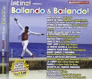 LATINO! 59 (CD)