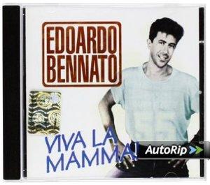 EDOARDO BENNATO - VIVA LA MAMMA -(VERSIONE SPAGNOLA) (CD)