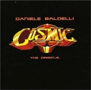 COSMIC THE ORIGINAL DANIELE BALDELLI (CD)