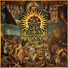 ECCLESIA - DE ECCLESIAE UNIVERSALIS (CD)