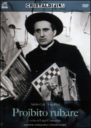 PROIBITO RUBARE (DVD)