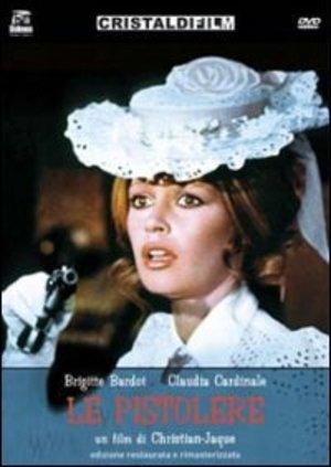 LE PISTOLERE (DVD)