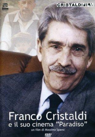 FRANCO CRISTALDI E IL SUO CINEMA PARADISO (DVD)