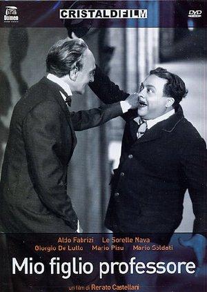 MIO FIGLIO PROFESSORE (DVD)
