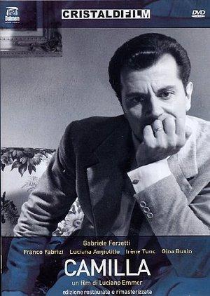 CAMILLA (DVD)