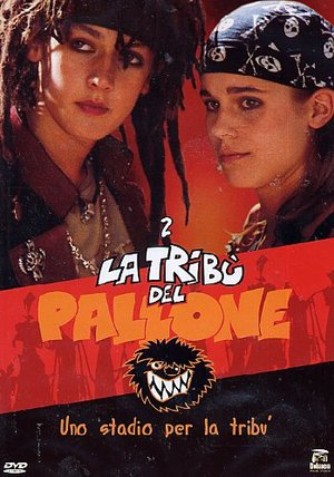 LA TRIBU' DEL PALLONE 02 - UNO STADIO PER LA TRIBU' (DVD)