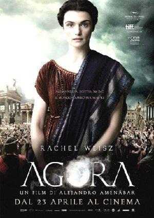 AGORA' (DVD)