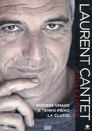 COF.LAURENT CANTET (3 DVD) (1999, 2001, 2008 ) (DVD)