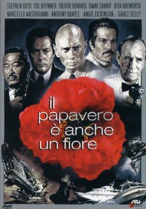IL PAPAVERO E' ANCHE UN FIORE (DVD)