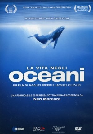 LA VITA NEGLI OCEANI (DVD)