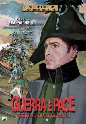 COF.GUERRA E PACE (3 DVD) (DVD)