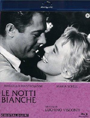 LE NOTTI BIANCHE (BLU-RAY)