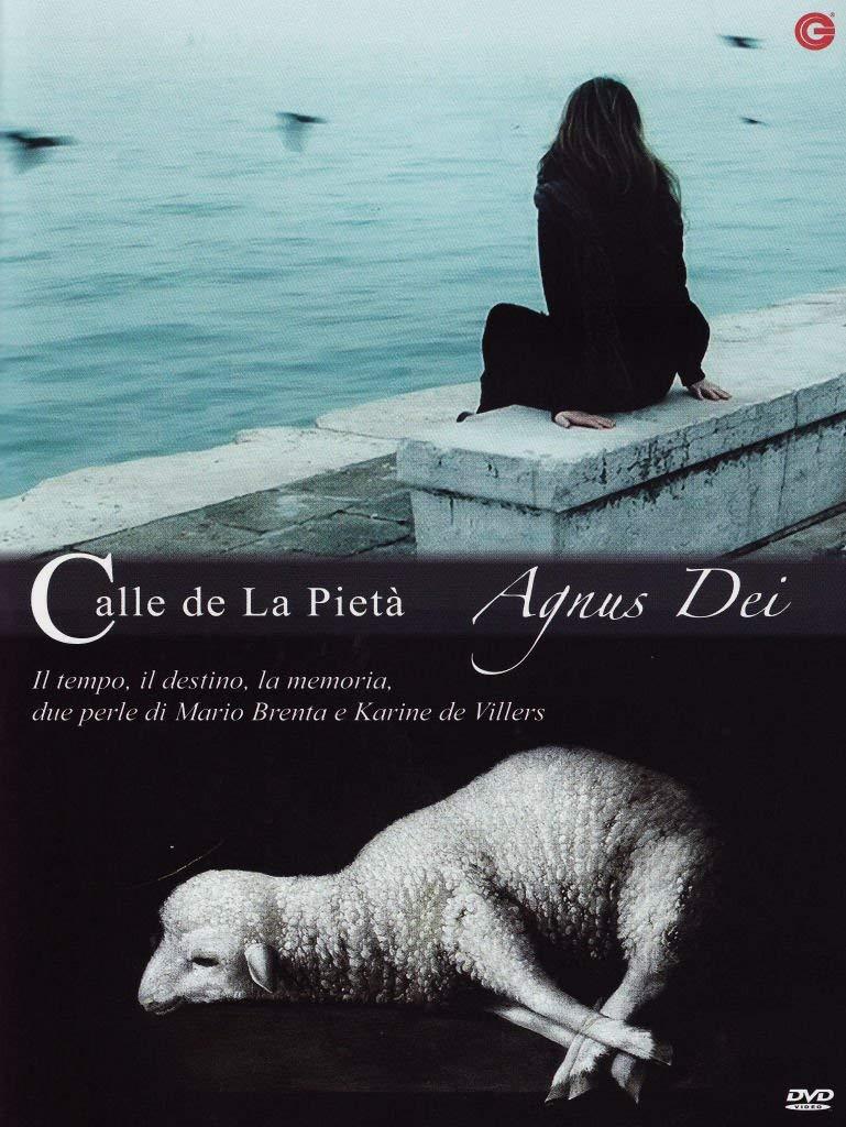 COF.CALLE DE LA PIETA' / AGNUS DEI (DVD)