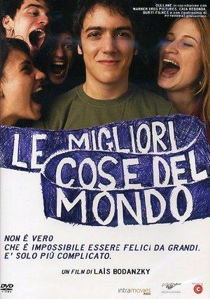 LE MIGLIORI COSE DEL MONDO (DVD)