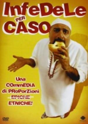 INFEDELE PER CASO (DVD)