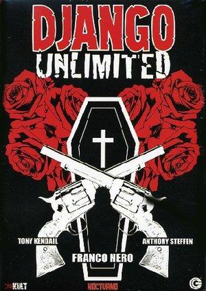 COF.DJANGO UNLIMITED (4 DVD) (DVD)